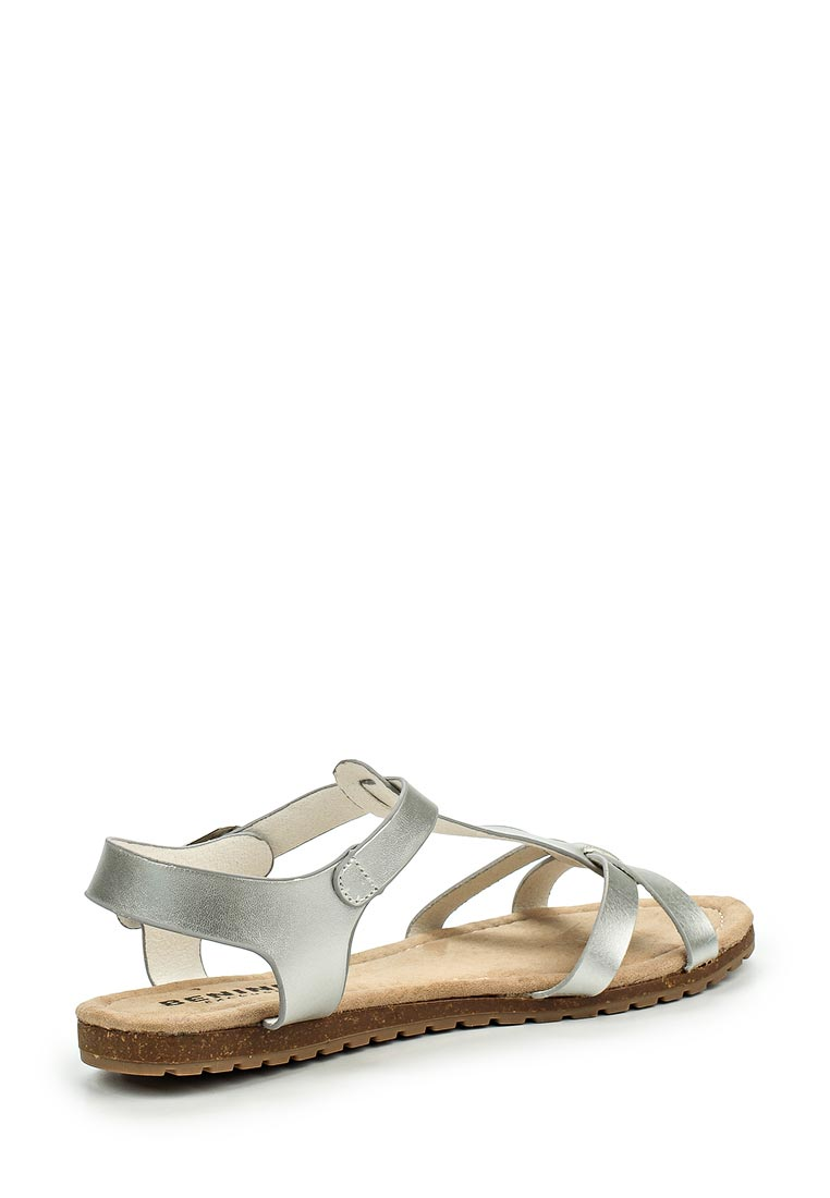 Женские сандалии Benini A6089: изображение 2