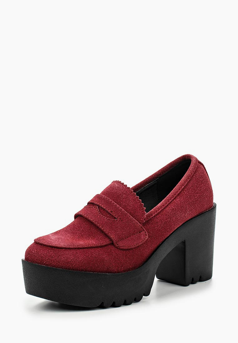 Женские туфли Benini A6113