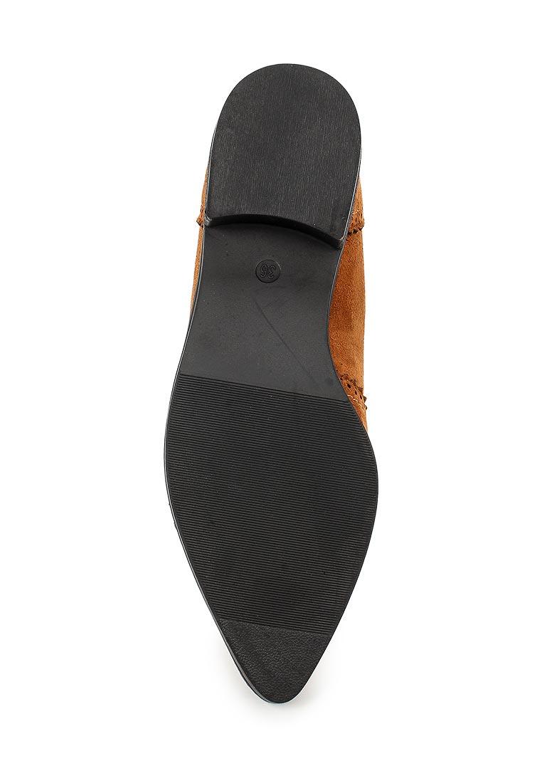 Женские лоферы Benini A6130: изображение 7