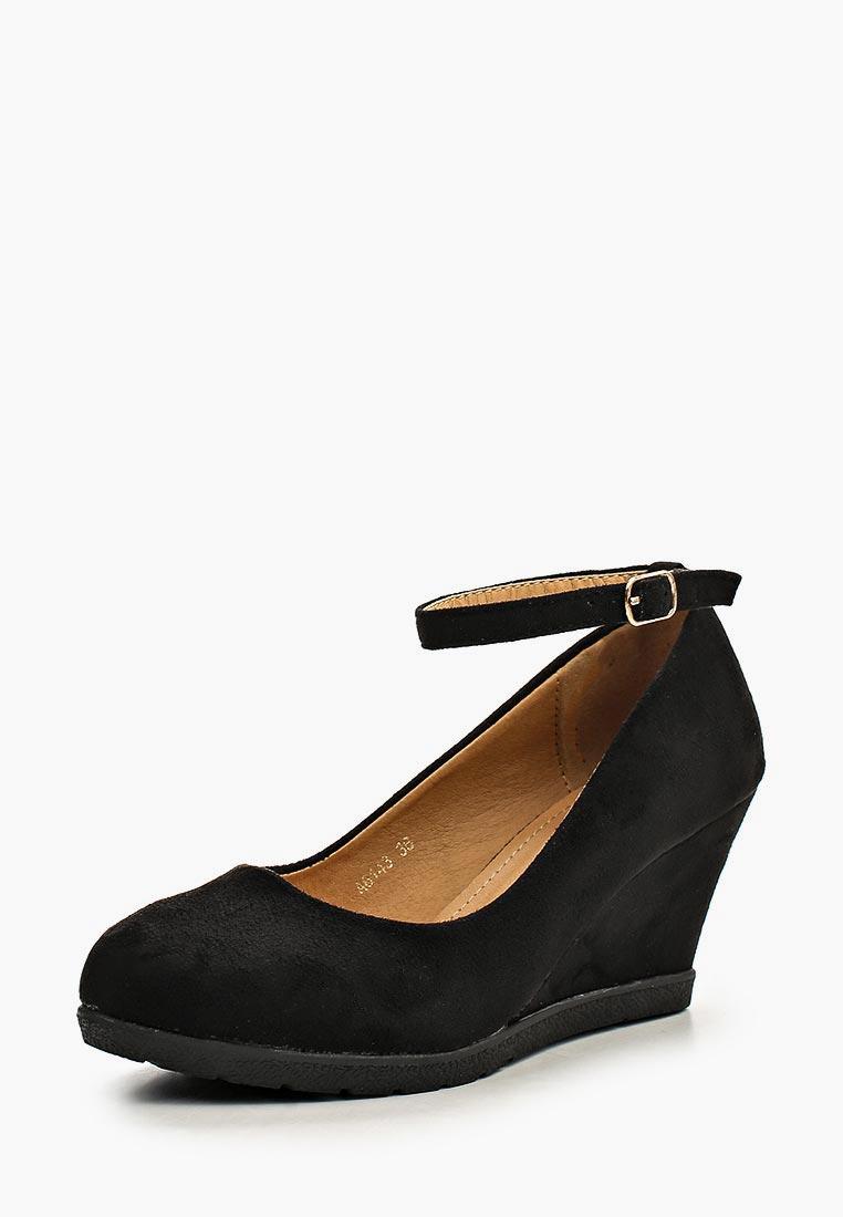 Женские туфли Benini A6143