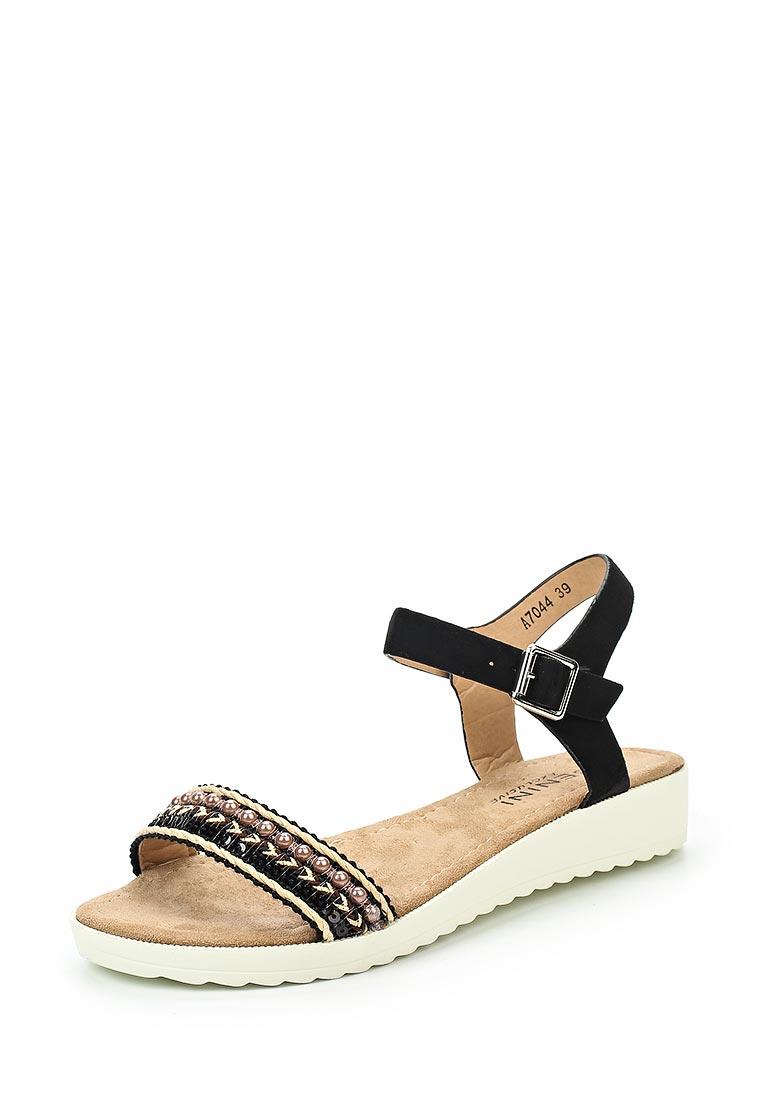 Женские сандалии Benini A7044