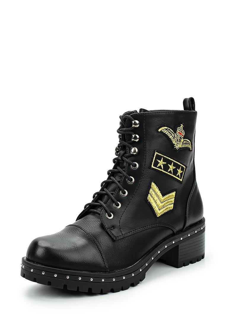 Женские ботинки Benini A7123
