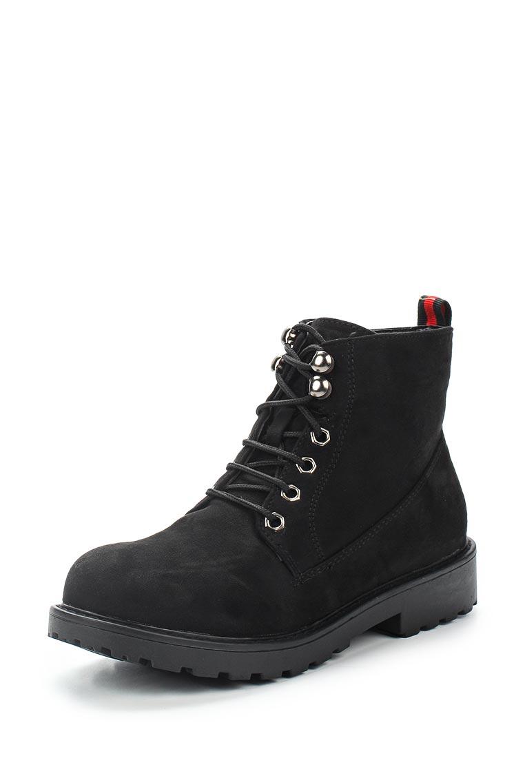 Женские ботинки Benini A7153