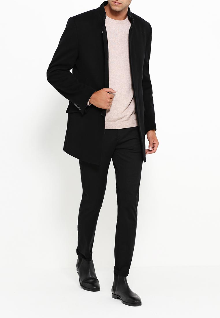 Мужские пальто Berkytt 209С/И1676: изображение 7