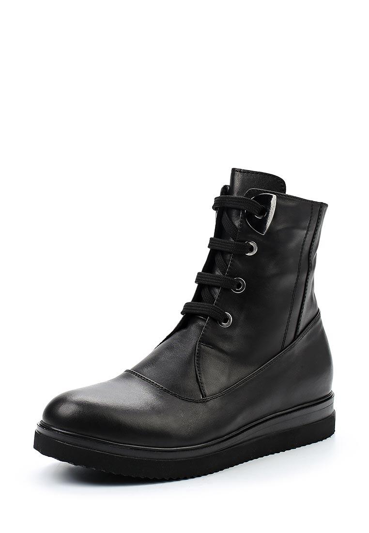 Женские ботинки Benta 26596-1