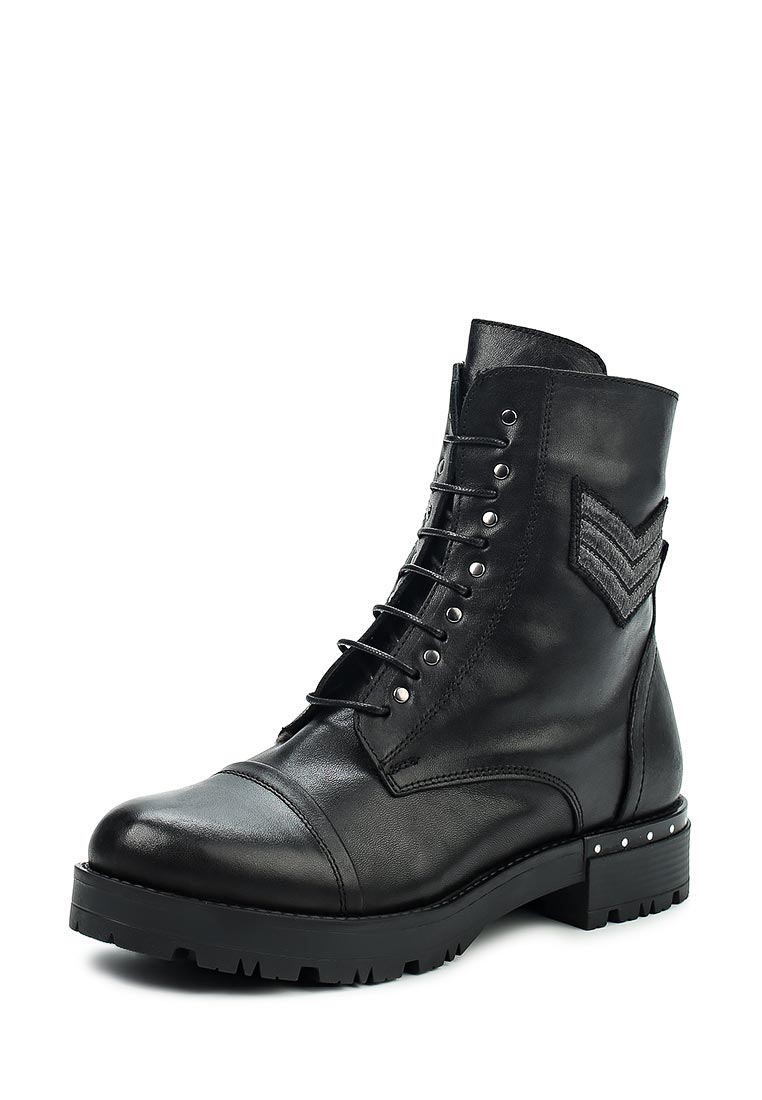 Женские ботинки Benta 28401-1(F)