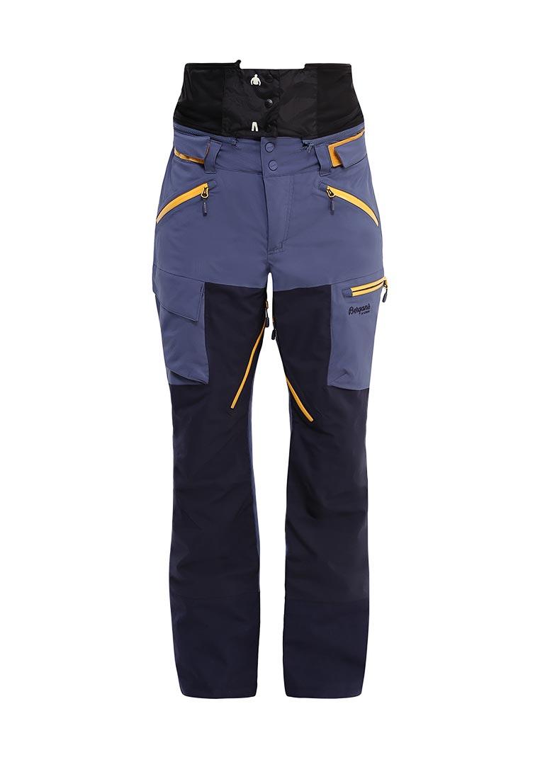 Мужские спортивные брюки Bergans of Norway 1128: изображение 1