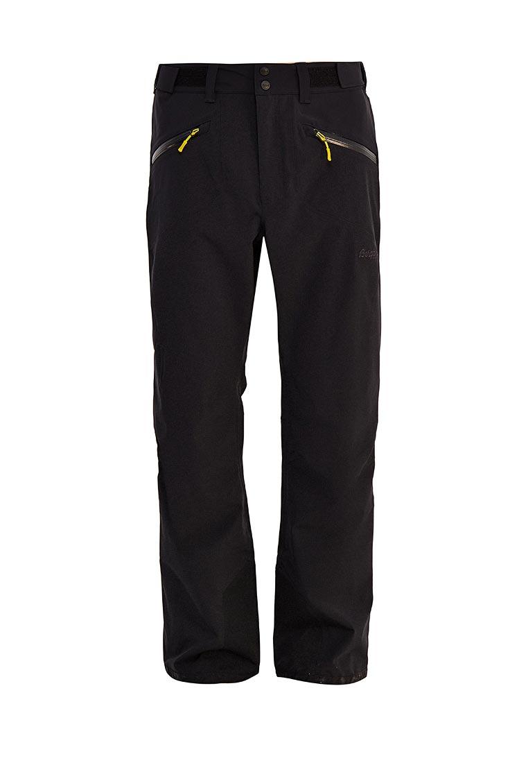 Мужские спортивные брюки Bergans of Norway 6144