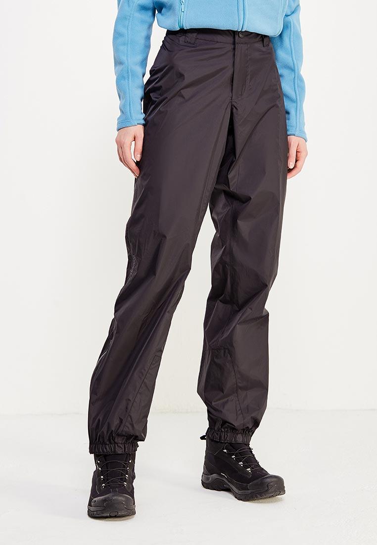 Женские спортивные брюки Bergans of Norway 5073