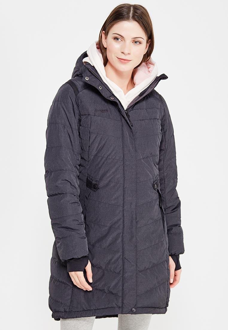 Женская верхняя одежда Bergans of Norway 7635