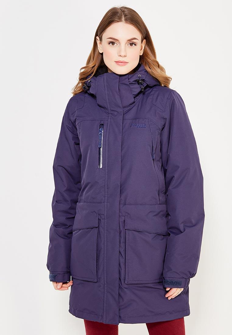 Женская верхняя одежда Bergans of Norway 5387