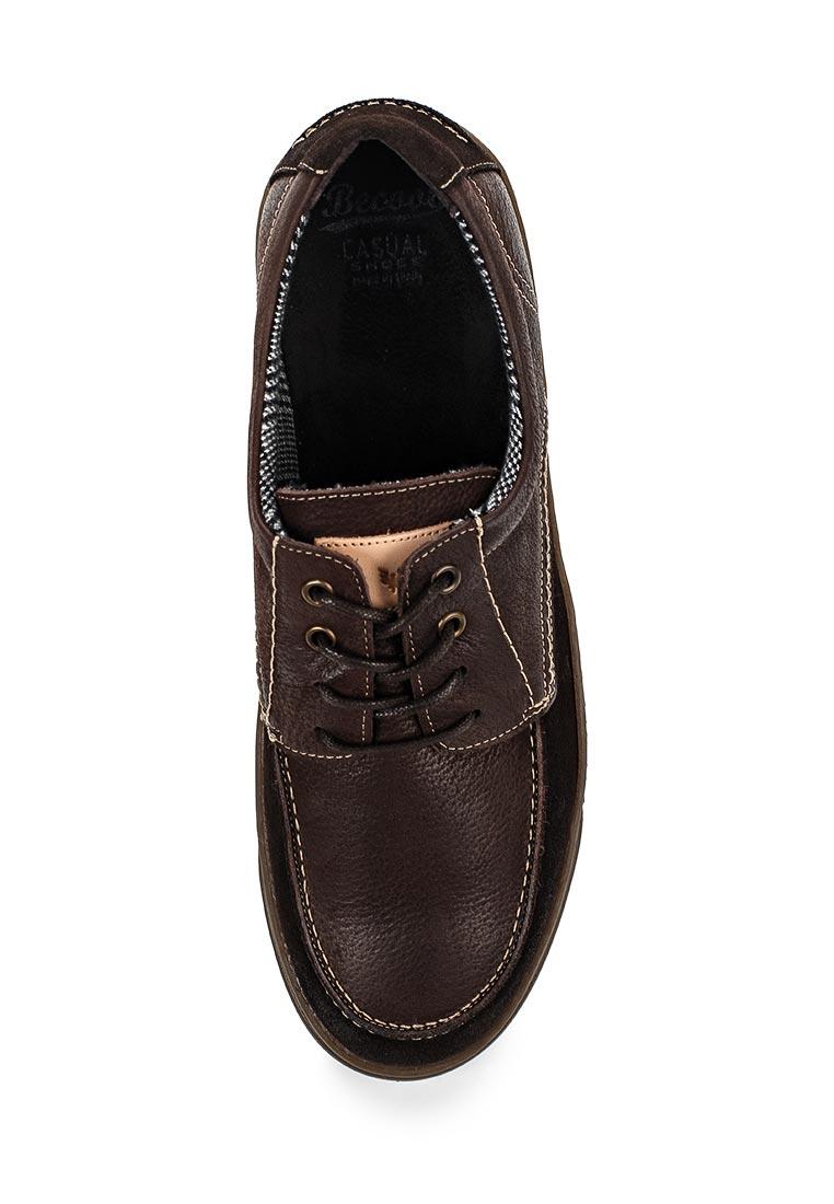 Мужские ботинки Becool BE-6661: изображение 4