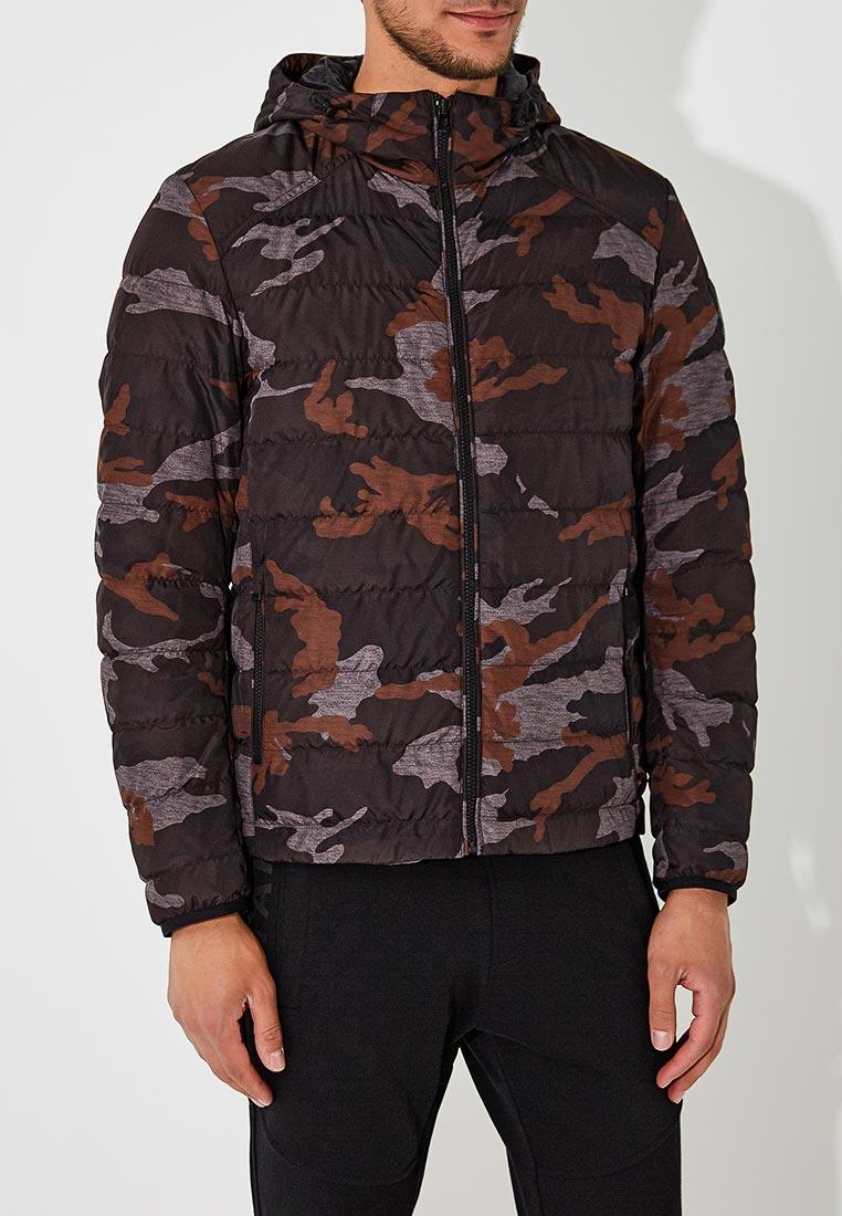 Утепленная куртка Belstaff 71020636