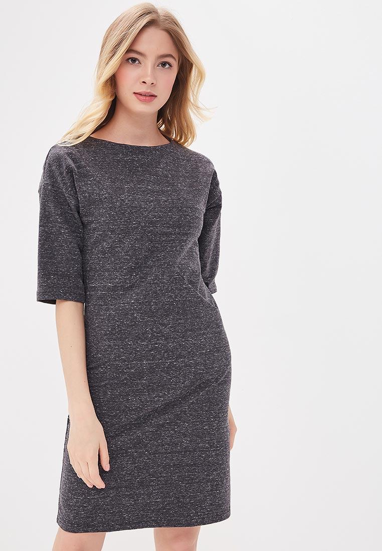 Платье BeWear b004-graphite mel.