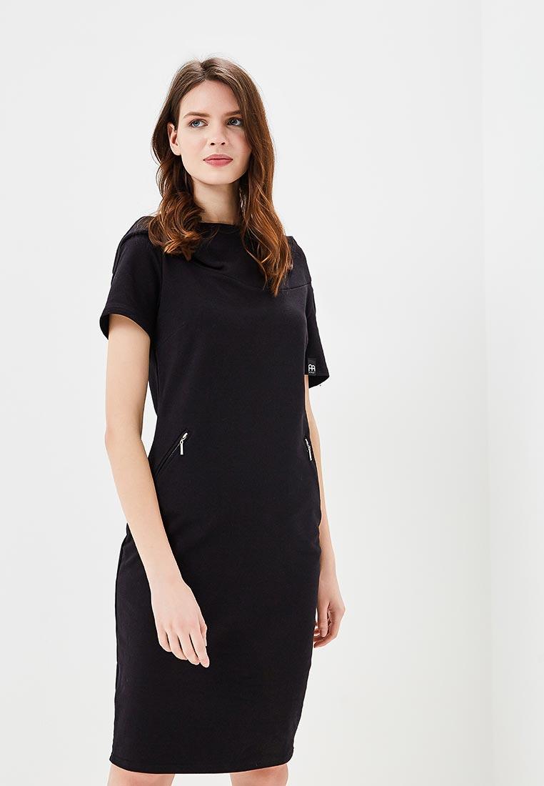 Платье BeWear b028-black