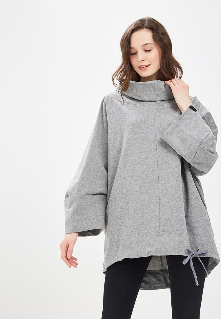 Платье BeWear b027-grey