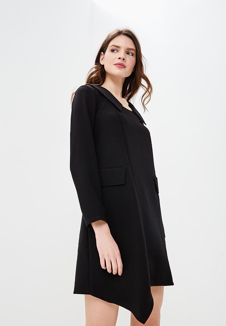 Платье BeWear BW038-BLACK