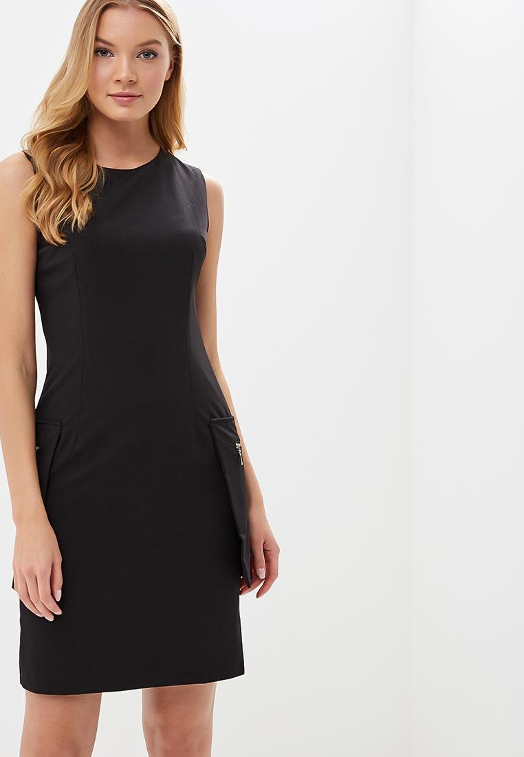 Платье BeWear BW041-BLACK