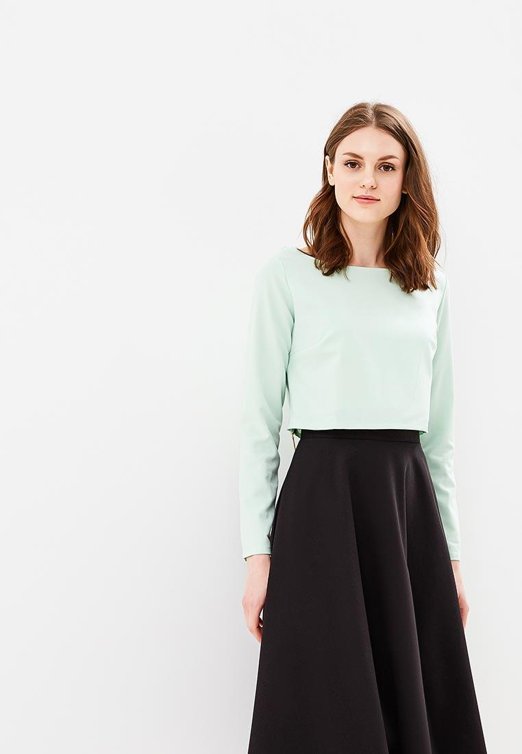 Блуза BeWear BW012-MINT