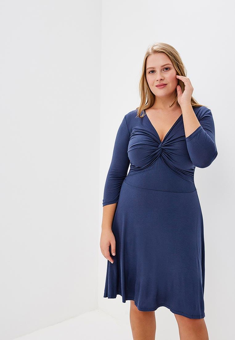 Вязаное платье BEyou b015