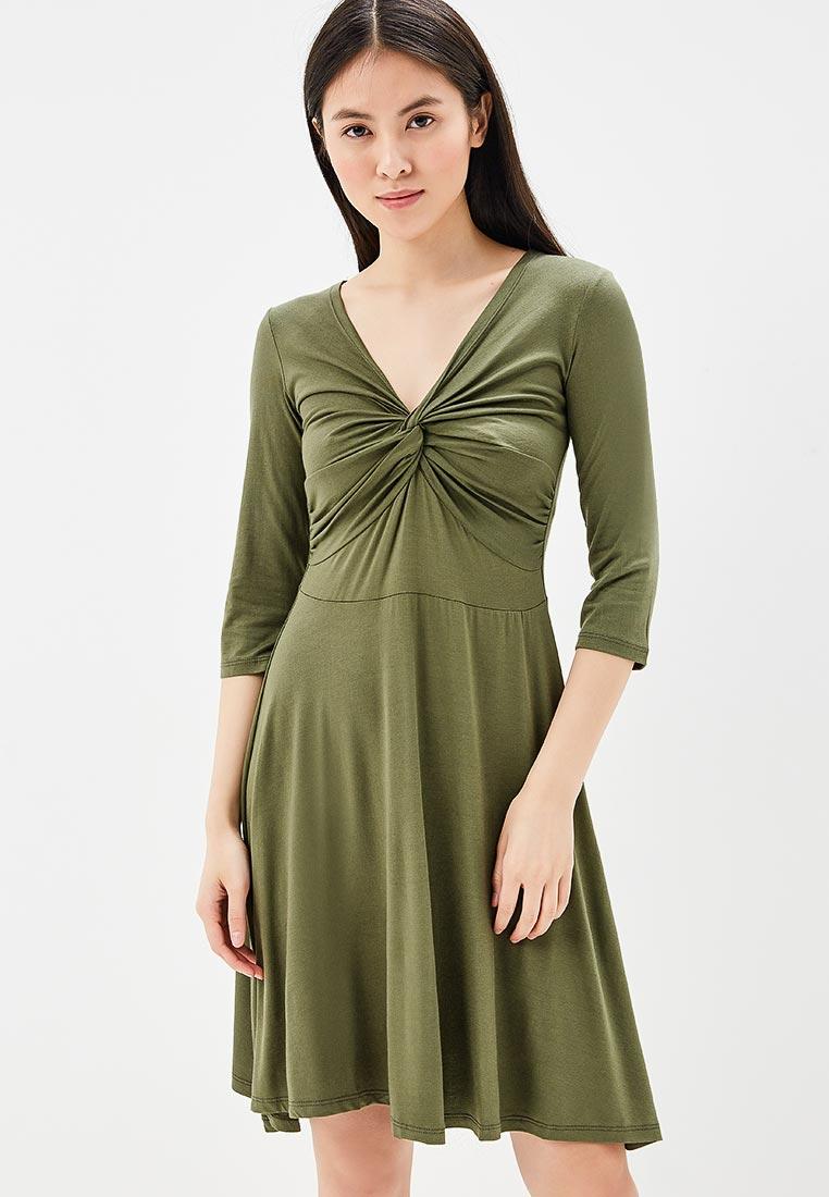 Вязаное платье BEyou b015: изображение 1