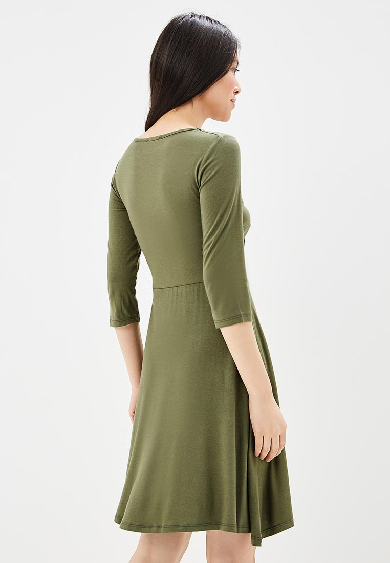 Вязаное платье BEyou b015: изображение 3