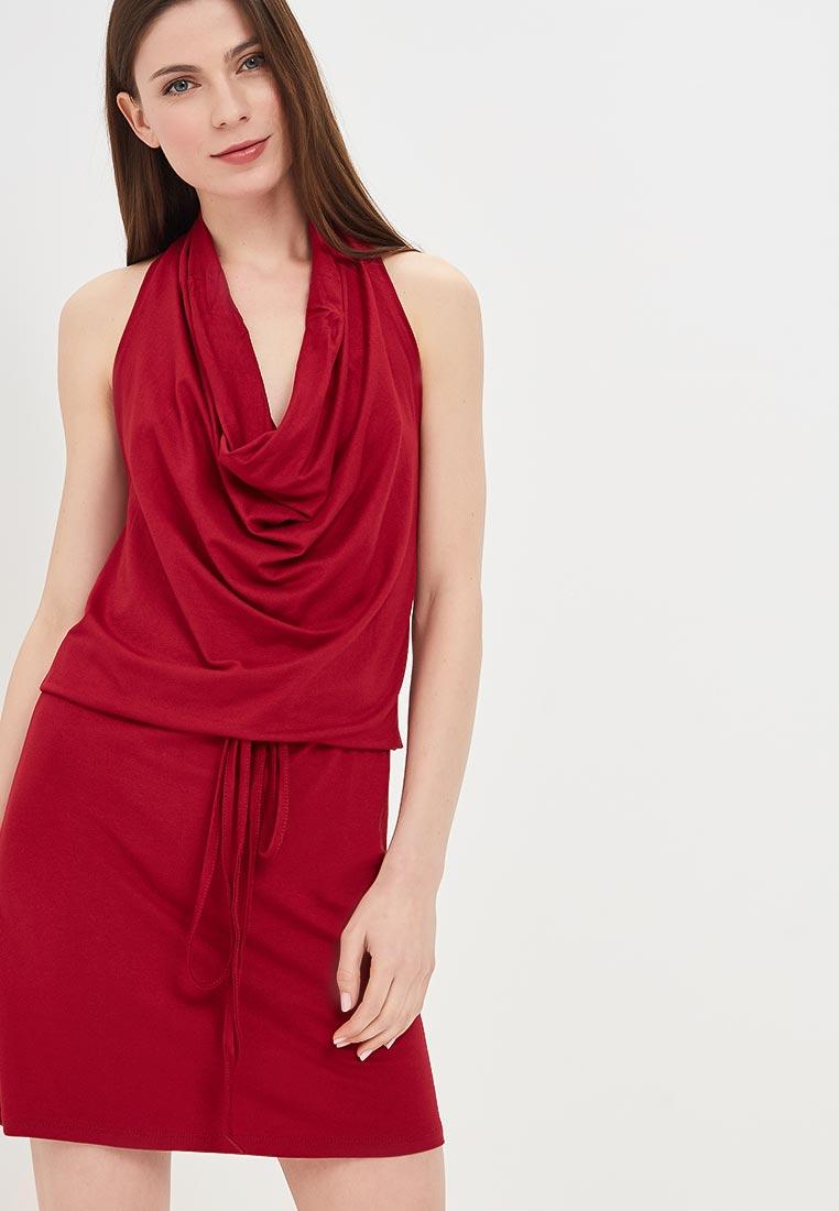 Вязаное платье BEyou b023