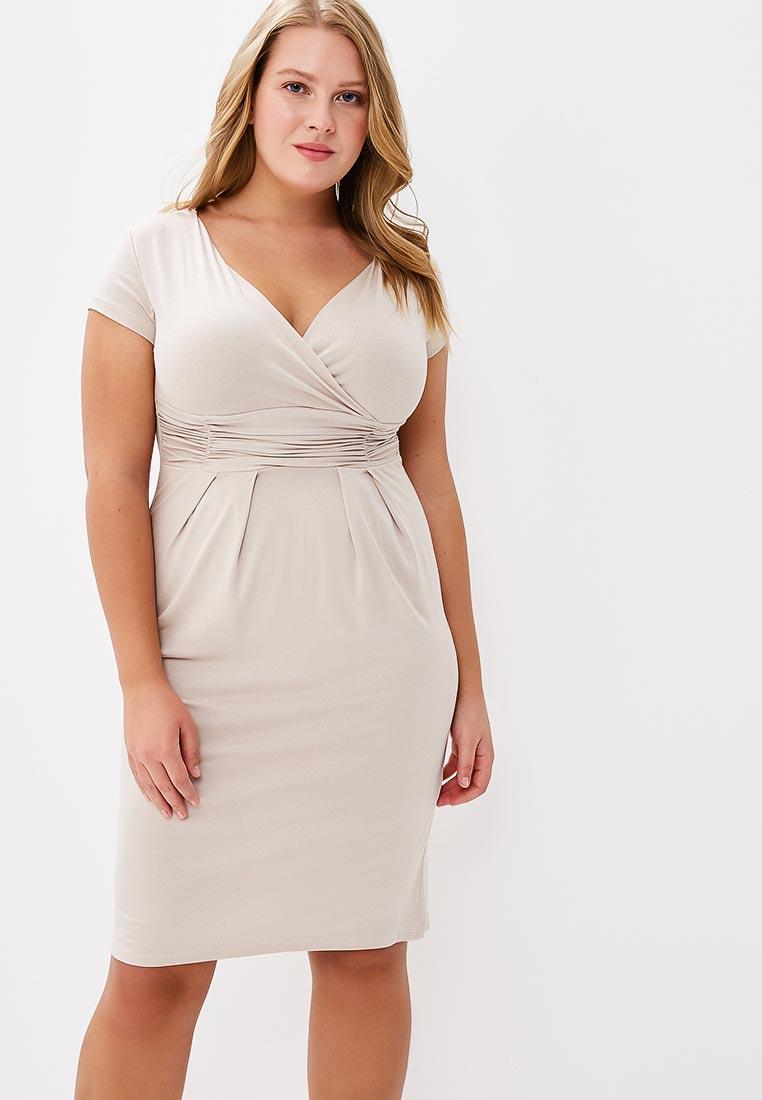 Платье BEyou b5900