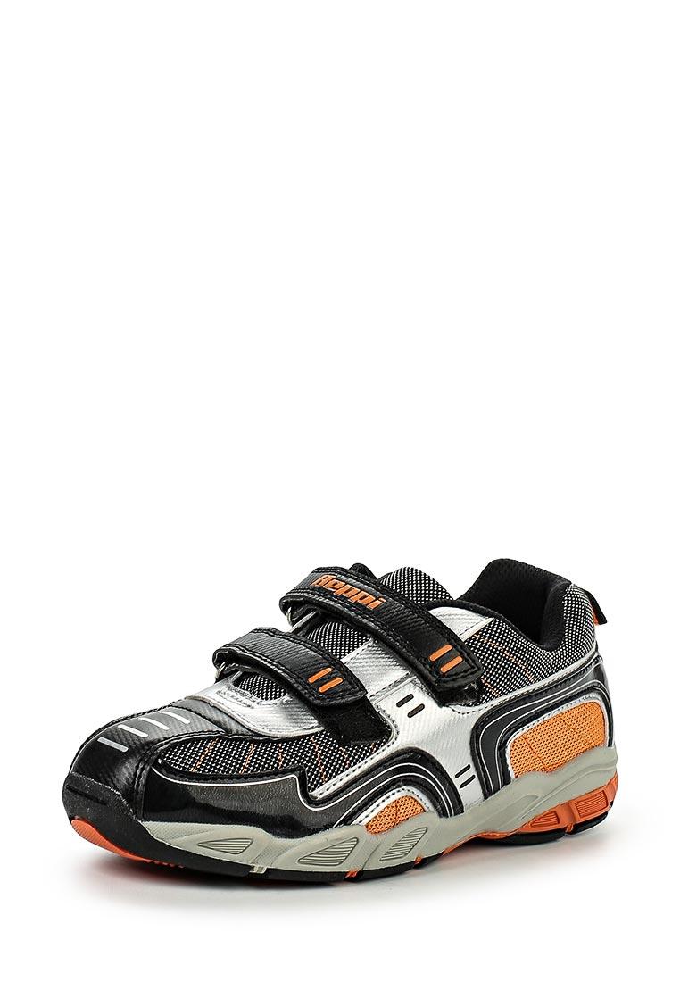 Кроссовки для мальчиков Beppi 2133993
