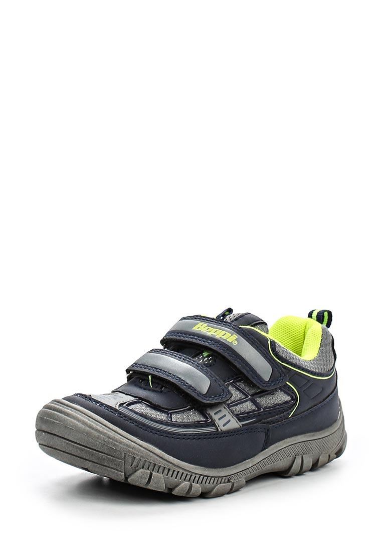 Ботинки для мальчиков Beppi 2144861