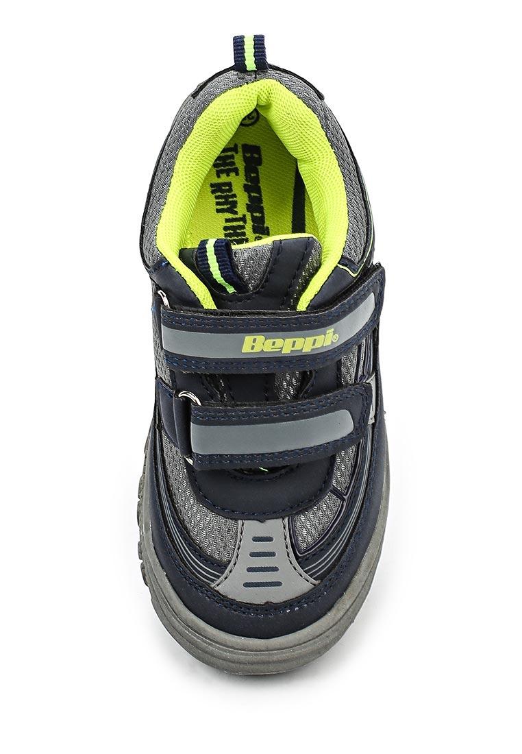 Ботинки для мальчиков Beppi 2144861: изображение 8