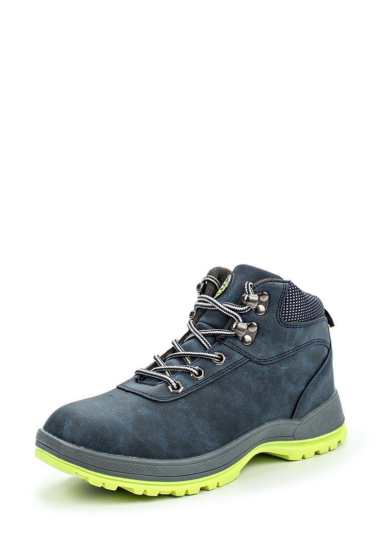 Ботинки для мальчиков Beppi 2145131