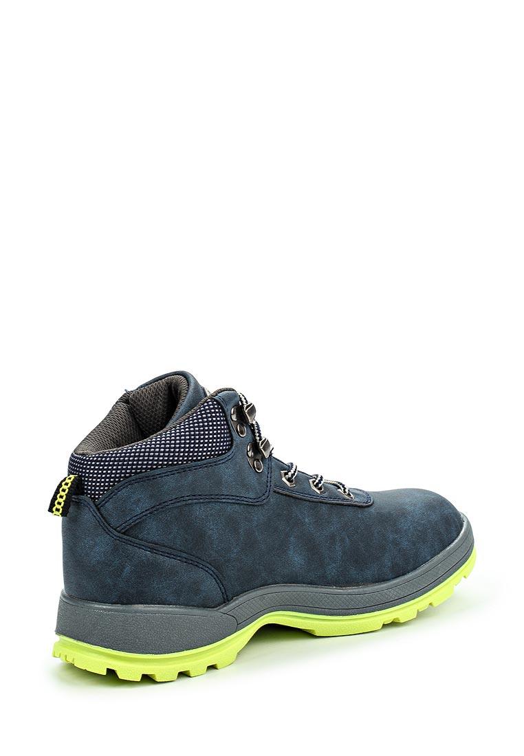 Ботинки для мальчиков Beppi 2145131: изображение 6