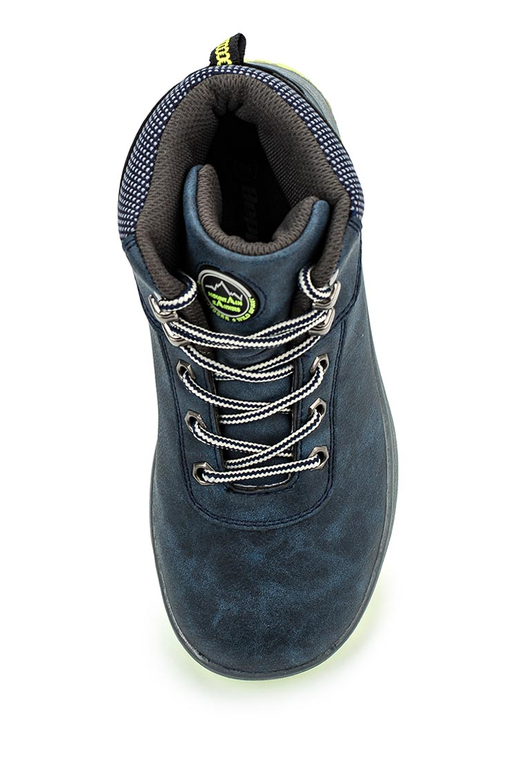 Ботинки для мальчиков Beppi 2145131: изображение 8