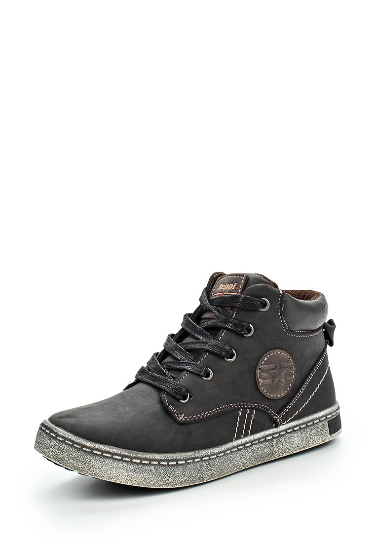 Ботинки для мальчиков Beppi (Беппи) 2145700