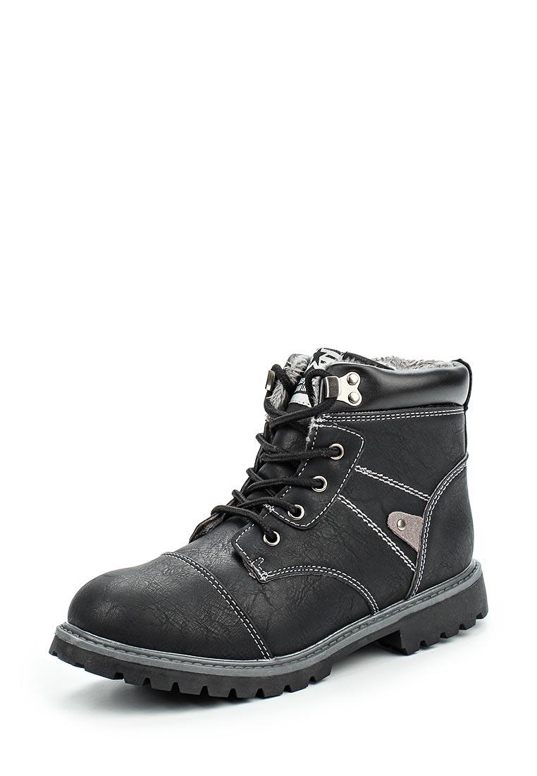 Ботинки для мальчиков Beppi 2146430