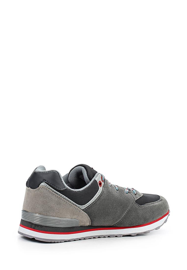 Кроссовки для мальчиков Beppi 2152250: изображение 6