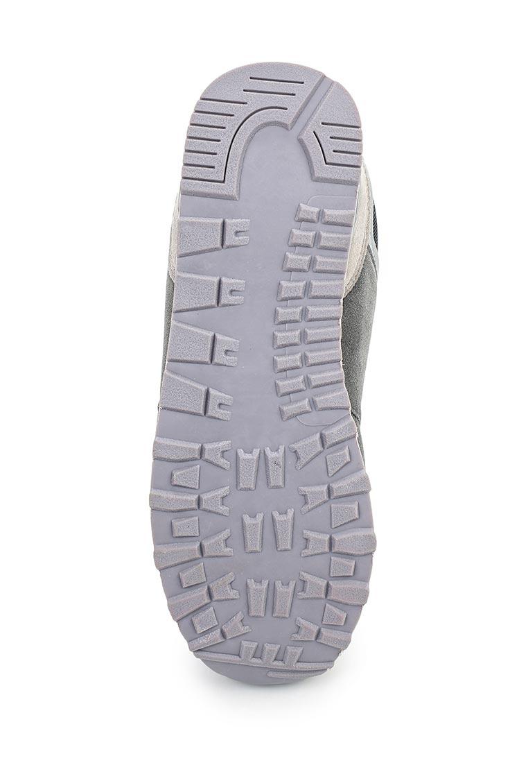 Кроссовки для мальчиков Beppi 2152250: изображение 7
