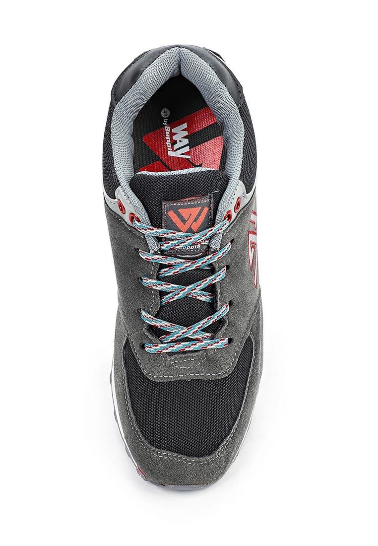 Кроссовки для мальчиков Beppi 2152250: изображение 8