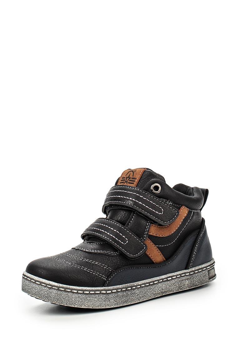 Ботинки для мальчиков Beppi (Беппи) 2152903