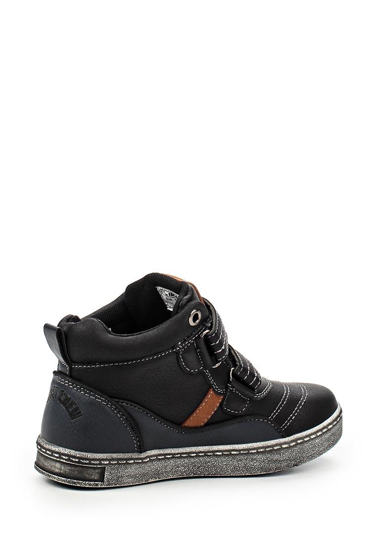 Ботинки для мальчиков Beppi 2152903: изображение 6