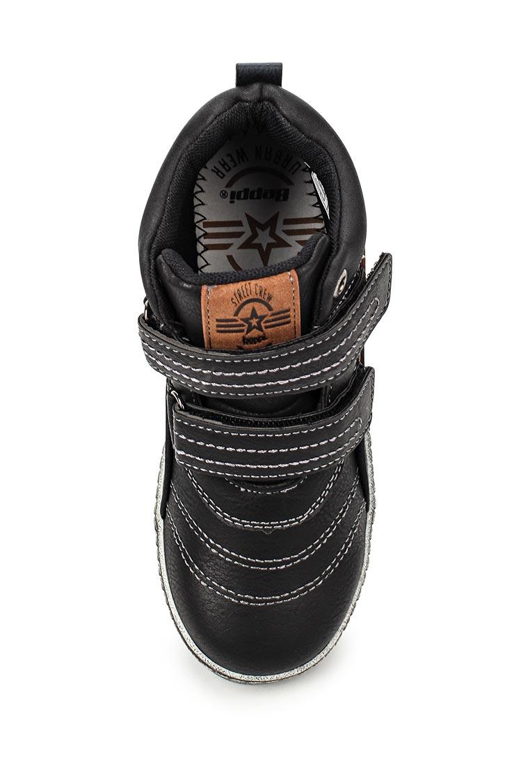 Ботинки для мальчиков Beppi 2152903: изображение 8