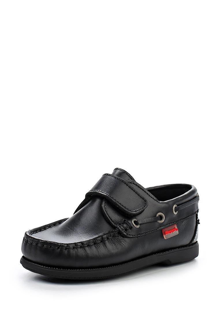 Туфли для мальчиков Beppi (Беппи) 2143411