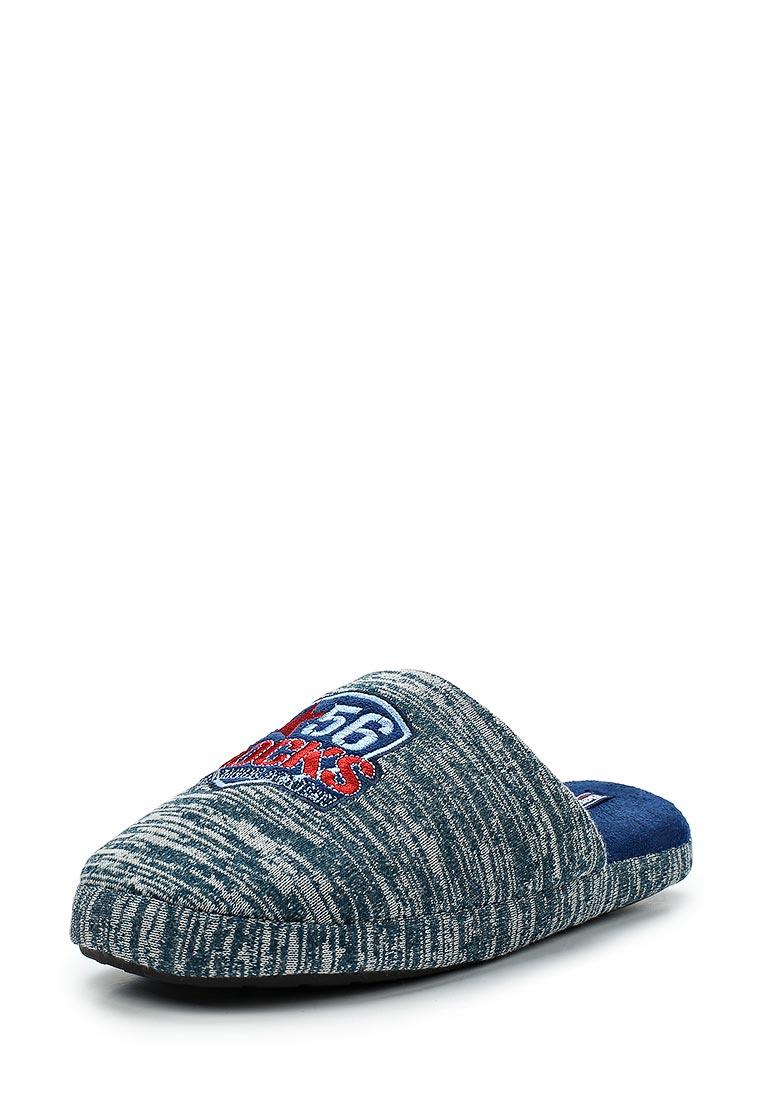 Домашняя обувь для мальчиков Beppi (Беппи) 2143801