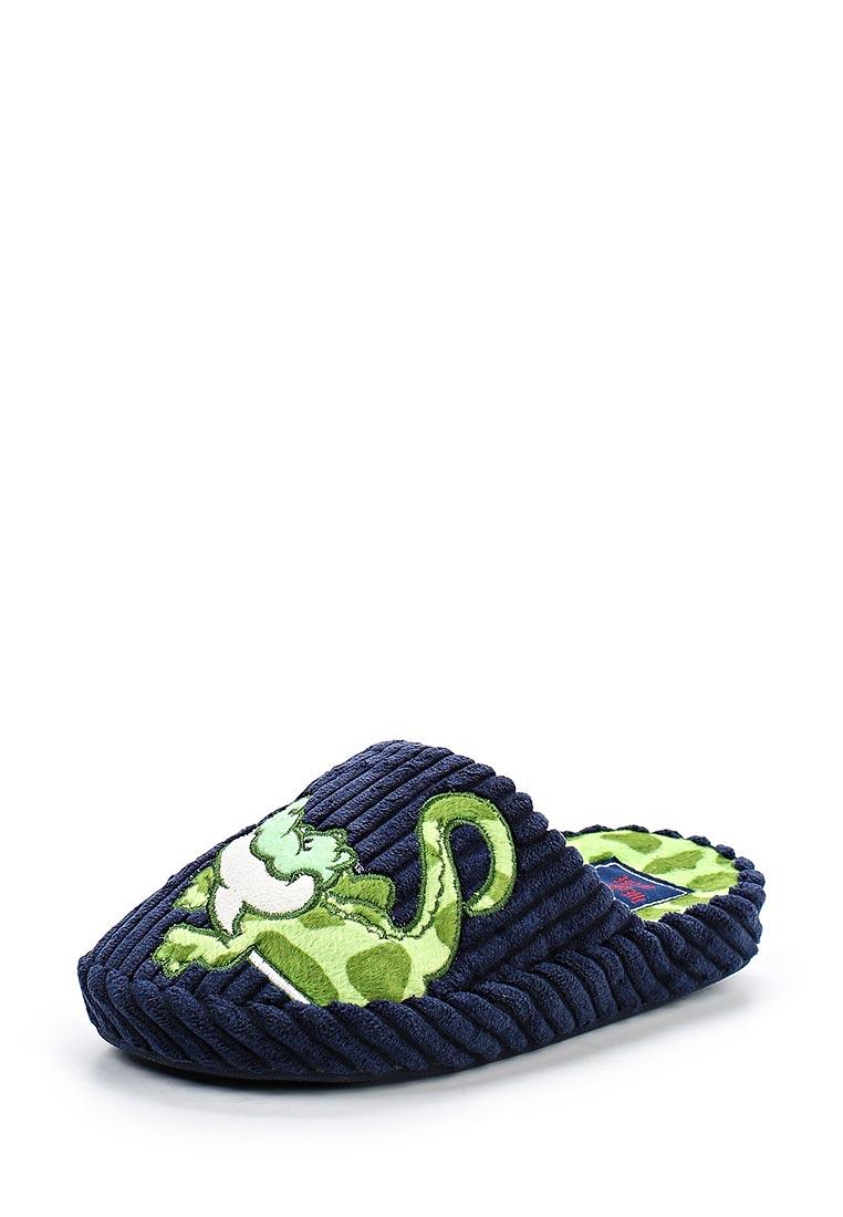 Домашняя обувь для мальчиков Beppi 2144011