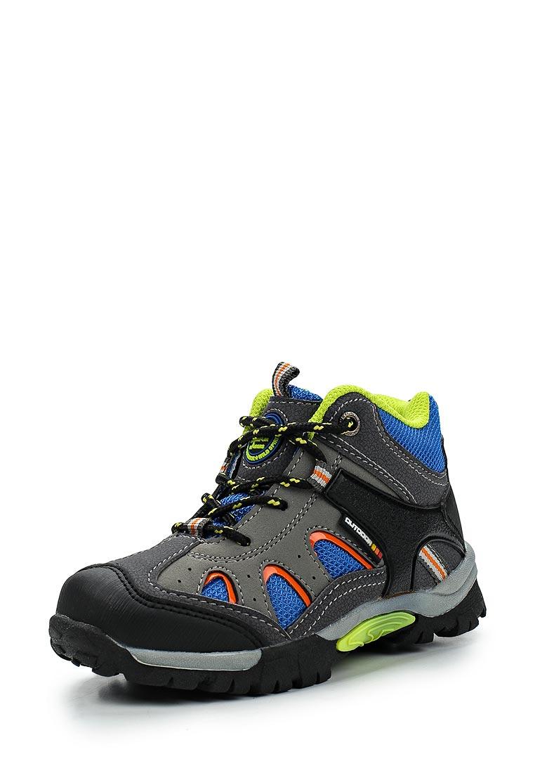Ботинки для мальчиков Beppi 2145731