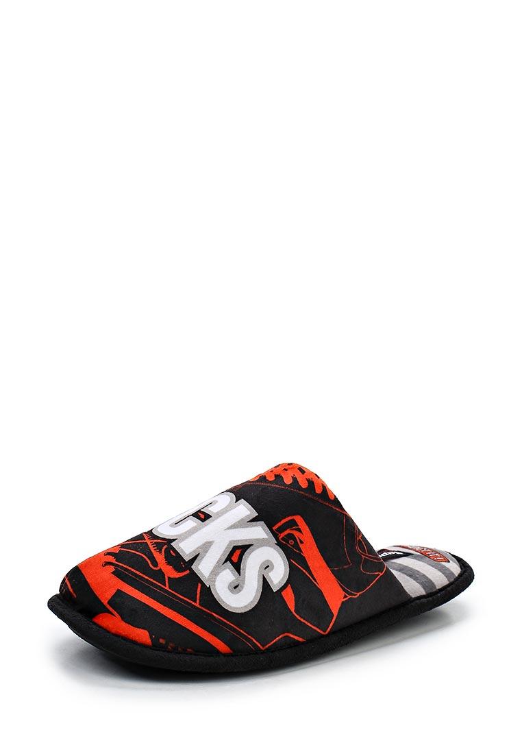 Домашняя обувь для мальчиков Beppi 2151760