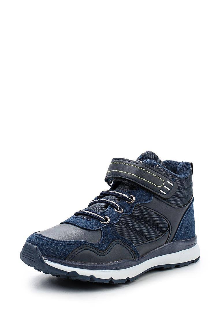 Кроссовки для мальчиков Beppi 2153090