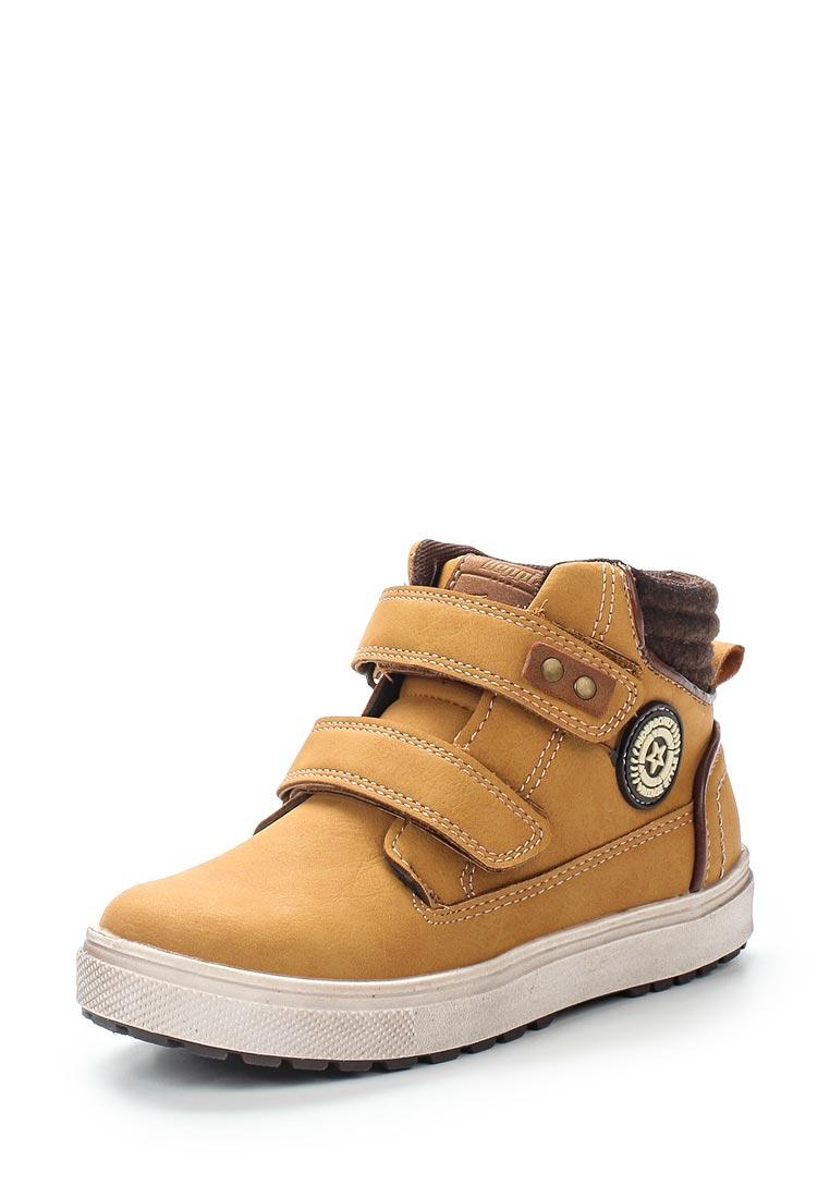 Ботинки для мальчиков Beppi (Беппи) 2157670