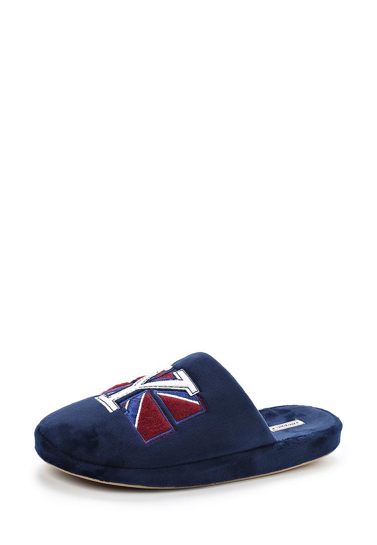 Домашняя обувь для мальчиков Beppi (Беппи) 2158191